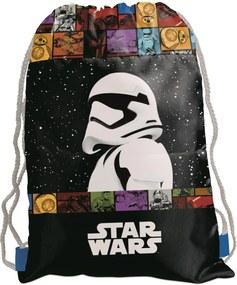 Karton P+P Karton P + P Vrecko na cvičky Star Wars II.