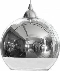 Závěsné svítidlo Nowodvorski Globe M 4953
