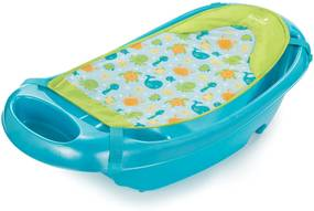 Summer Infant Kúpacia vanička Sparkle´n Splash modrá