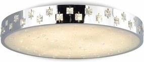 TOP LIGHT Top Light Diamond 40PL - LED Stropné svietidlo LED/35W/230V TP0421