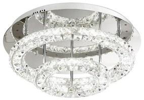 Eglo Eglo 39003 - LED stropné svietidlo TONERIA LED/36W/230V EG39003