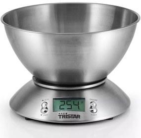 Tristar Kuchynská váha s odmerkou 5 kg
