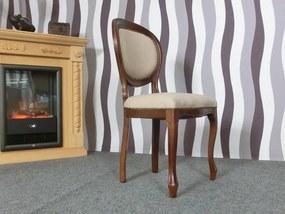 (2376) LISCIO zámocká stolička