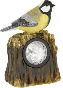Eglo EGLO 90703 - Solární LED osvetlenie vtáčik 1xLED/0,06W EG90703