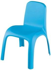 KETER KIDS CHAIR detská stolička, modrá 17185444