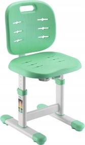 FD Rastúca stolička SST2 Farba: Zelená