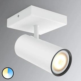 Philips Hue Buratto LED svetlo biele 1-plameňové