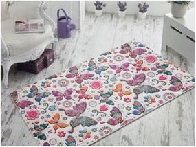 Odolný koberec Vitaus Monica, 120 × 160 cm