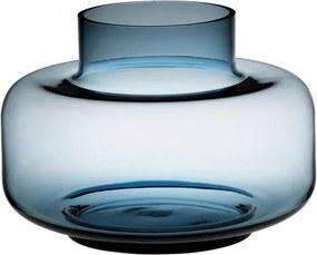 Váza Urna, modrá Marimekko