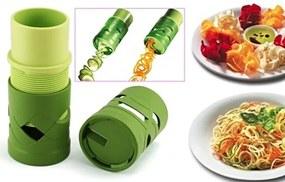 APT Otočný krájač zeleniny Veggie Twister, AG317A