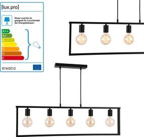 [lux.pro] Závesné svietidlo HT168028