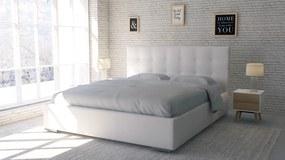 MSL ATLANTA 140x200 cm s matracom VENDY 140 cm