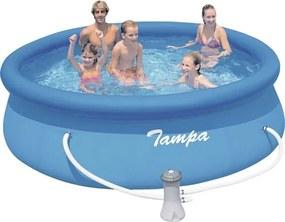Nadzemný bazén Marimex Tampa 3,66x0,91 m s kartušovou filtráciou 10340017