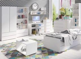 Moderná študentská izba COSMO 2