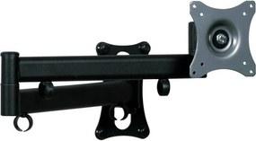"Kĺbový držiak na LCD LED PLAZMA 12 ""- 30"" EDBAK GD18"