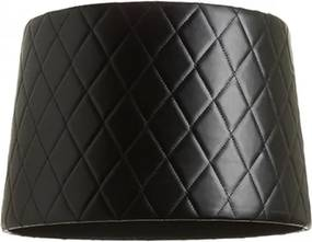 BEAT 38 | moderné čierne tienidlo