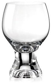 Bohemia Crystal poháre na červené víno Gina 340ml (set po 6ks)