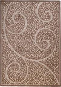 Obsession koberce Kusový koberec Bolero 815 Taupe - 80x150 cm