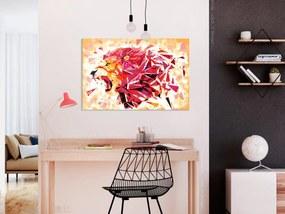 Murando DeLuxe Malování podle čísel (60x40 cm)