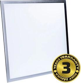 Solight Solight LED svetelný panel, 40W, 4400lm, 4100K, Lifud, 60x60cm, 3 roky záruka
