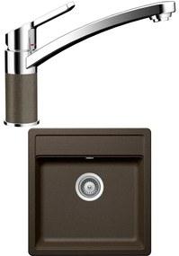 SCHOCK Set 23 Mono N 100 S + SC 90, bronze