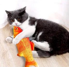 B2B Hračka pre mačky - ryba