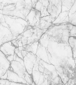 Vliesové fototapety, rozmer 225 cm x 250 cm, mramor biely, DIMEX MS-3-0178
