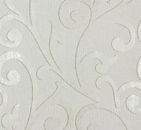 Vliesové tapety, ornament hnedy, Ornamental Home 55245, Marburg, rozmer 10,05 m x 0,53 m