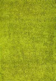 Kusový koberec Efor Shaggy 1903 Green - 60x115 cm