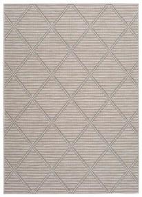 Béžový vonkajší koberec Universal Cork, 55 x 110 cm