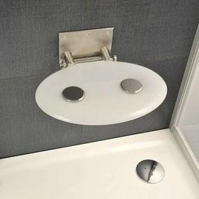 Sprchové sedadlo OVO P Opal B8F0000001