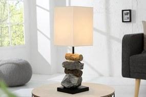 Stolná lampa Elements