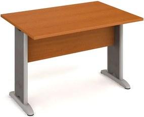 Stôl rokovací Select, 1200 x 800 x 755 mm, buk