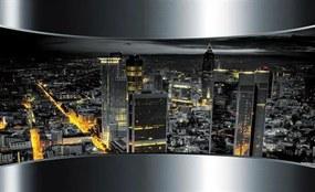 Fototapety, rozmer 368 x 254 cm, 3D design, IMPOL TRADE 2206