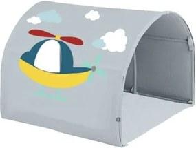 Detský domček na hranie Flexa Transport