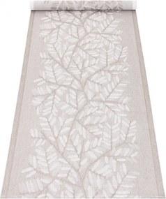 Ľanový běhúň Verso 46x150, ľanový Lapuan Kankurit