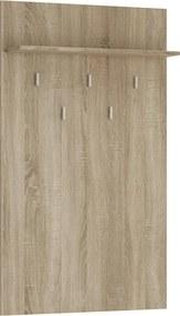 Vešiakový panel GOMONA