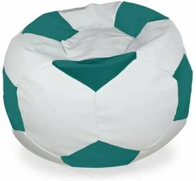 Sedací vak Futbal blankit - XL