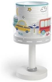 Dalber Dalber 61681 - Detská lampička BABY TRAVEL 1xE14/40W/230V PI411