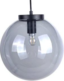 Závesná lampa Grey Blue Specktrum 2015
