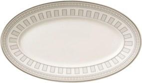 Oválny tanierik 25 cm La Classica Contura