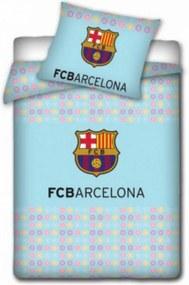 Obliečky FC Barcelona FC5013 - 135x100