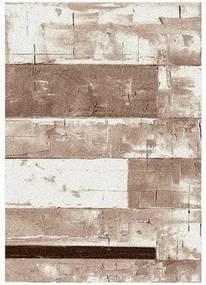 Ayyildiz koberce Kusový koberec Hawaii 1510 Beige - 133x190 cm