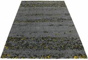 Kusový koberec Melisa sivý, Velikosti 200x290cm