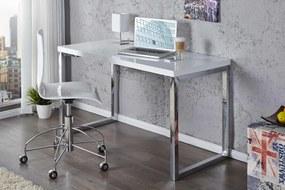Písací stôl Office II biely