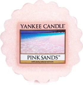 Yankee Candle vosk Pink Sand ružová