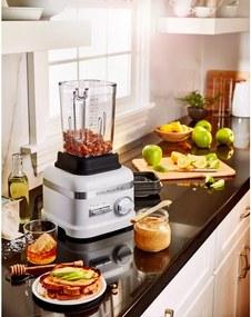 Stolný mixér KitchenAid X1 5KSB6060 1,7 l biela matná