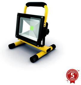 APLED APLED - LED Reflektor AKU LED/20W/230V IP65 6000K AP0041