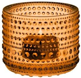Iittala Svietnik na čajovú sviečku Kastehelmi, sevilla