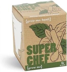 Grow me: Super kuchár